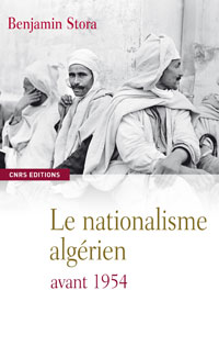 Le nationalisme algérien
